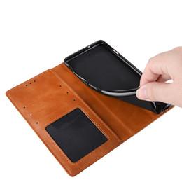 $enCountryForm.capitalKeyWord Australia - For Huawei Y7 Prime 2019 case Y7 Pro cover Vintage Style Leather Wallet Phone Case For Huawei Y7pro 2019 Y 7 Y7Prime 2019 Case Flip