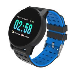 $enCountryForm.capitalKeyWord UK - Smart bracelet men women Smart watch band health fitness Automatic bright screen heart rate blood pressure monitor step wristband smartwatch
