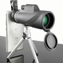 $enCountryForm.capitalKeyWord Australia - Monocular 40x60 Powerful Binoculars High Quality Zoom Great Handheld Telescope night vision HD Professional Hunting