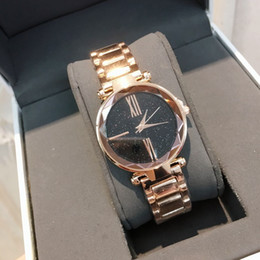 Discount nice watch brands - 2019 Brand New model Fashion women watch famous popular wristwatch Retro lady Luxury watches Hot sales stainless steel N