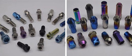 TiTanium sockeT head cap screws online shopping - titanium screw din912 Titanium Hexagon Socket Head Cap Screw Hexagon Socket Head Screw from Baoji City hot sale