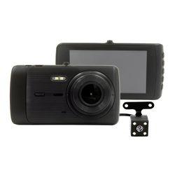"Car Dvr Hd Driving Recorder Australia - NEW Dash Cam,4"" HD 1080P Car Camera Driving Recorder,170 Wide Angle Dashboard Cameraon off Motion Detection dfdf car dvr"