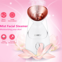 $enCountryForm.capitalKeyWord Australia - Kingdomcares Kc-1331a Facial Steamer Hot Mist Sprayer Steaming Machine Deep Cleaning Beauty Instrument Face Skin Care Tools SH190727