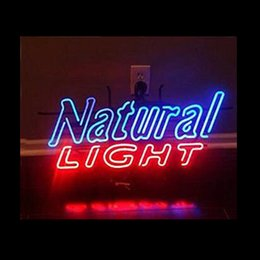 "$enCountryForm.capitalKeyWord Australia - Hot Natural Light Neon Sign Handmade Real Glass Tube Garage Beer Bar Party Store Restaurant Home Wall Decoration Display Neon Signs 19""X15"""
