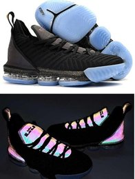 55ae315f5ac1 LeBron shoes james 16 I m King LeBron 16s Buzzs Lightyeas 1 Mid Men s  running shoes size us7-12 03