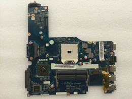 laptop motherboards Canada - For lenovo G505S Laptop Motherboard 90003237 VALGC_GD LA-A092P DDR3