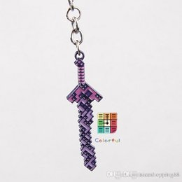 $enCountryForm.capitalKeyWord NZ - Pretty wuni2 0428 Terraria Night's Edge Toy Sword (Size: One Size, Color: Purple) goodsell T87 KEYRING