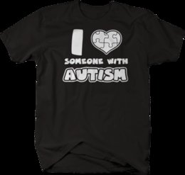 $enCountryForm.capitalKeyWord NZ - I Love Someone with Autism Puzzle Cure Tshirtdenim clothes camiseta t shirt