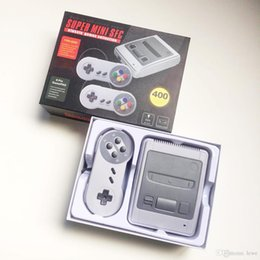 ClassiC snes games online shopping - Mini Classic TV Handheld Player Game Console can store video games For SNES SFC Games Console