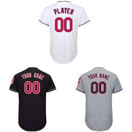 Mens Custom Cleveland Indians Kenny Lofton Francisco Lindor Jason Kipnis  Joe Carter Jim Thome Corey Kluber Ricky Vaughn Baseball Jersey 4ac1804db