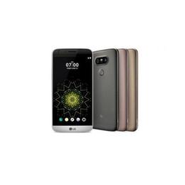 $enCountryForm.capitalKeyWord UK - Original LG G5 H840 Quad Core 4GB 32GB 5.3inch 4G LTE 16MP Camera WIFI GPS Bluetooth Andorid Refurbished Unlocked Cellphone Sealed Box
