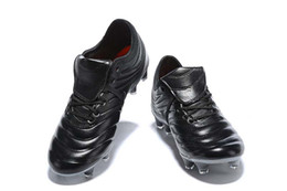 Chinese  Size 39-45 Top Quality Classic Style Copa 19.1 FG Football Boots Copa 19.4 FG Soccer Shoes Outdoor Mens Soccer Cleats Sneakers manufacturers