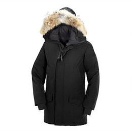 $enCountryForm.capitalKeyWord UK - Men's Outdoor Sports Down Jacket EUR Size Windproof Waterproof Winter Coat Men's Low Temperature Resistant 70% White Goose Down Coat