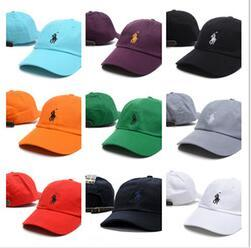 2cf9ed32 Luxury Designer Dad polo Hats Baseball Cap For Men Women Famous Brands bone  Adjustable Skull Sport Golf Hat Drake 6 god pray ovo october cap