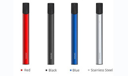 Side pen online shopping - Original SMOK SLM Pod Kit Slim Stick Thick Vapor mAh Battery ml Pod Side Refill Cartridge Vape Pen Kit Authentic Smoktech DHL Free
