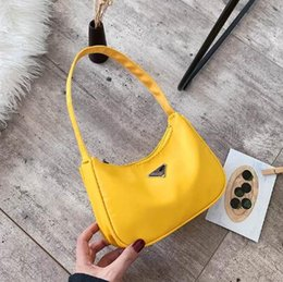Discount green pvc bag - Autumn and Winter Baggage Girls 2019 New Fashion Simple Texture Handbag Korean Version Baitao Leisure Single Shoulder Fa