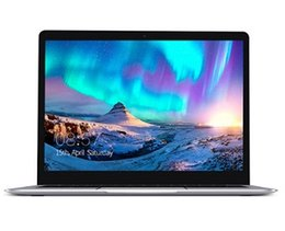 Wholesale Laptop Ram Australia - CUBE I35 Thinker Intel Kabylake 7Y30 2.6GHz Dual Core 8GB RAM 256GB ROM 13.5 Inch IPS Screen Windows 10 Laptop Notebook Support Bluetooth 4.