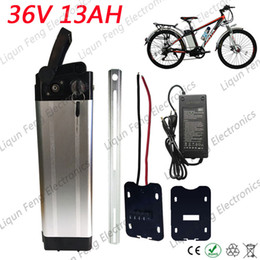 36V 12AH 432Wh HaiLong Lithium Ion Battery W//Charger For E-Bike Electric Bicycle