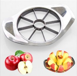 $enCountryForm.capitalKeyWord Australia - Stainless Steel Corer Slicers Shredders Apple Cutter Go Nuclear Fruit Knife Cutters Fruits Splitter Fruitage Generator Knives