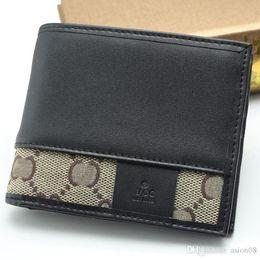 Copper Suits Australia - Promotion Multiple Choice Genuine Leather MT Wallet Calfskin Cash Clip , Business Jewelry Copper Cufflink Suit MB Cuff Links
