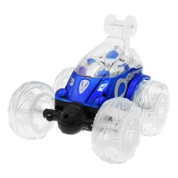 $enCountryForm.capitalKeyWord UK - Remote Control Toy Car Front Wheel Rotatable Car Tumbling Car Toy