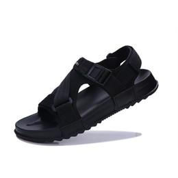 $enCountryForm.capitalKeyWord NZ - Male Summer Fashion Shoes Breathable Soft Lightweight Sandals Beach Outdoor Footwear Adult Casual Sandalias Hombres Big Size 45