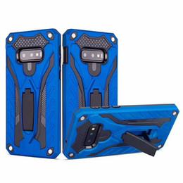 $enCountryForm.capitalKeyWord Australia - For Samsung Glaxy Note 9 J2 Core J260 J8 2018 J7 2018 J6 2018 J1 ACE Holster Shockproof Armor Hybrid Hard PC+TPU Cover Heavy Duty