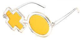 Discount unique design sunglasses - Cute Kids XO Sunglasses Cool Unique Design Boys Girls Shades Children Sun Glasses UV400 Kids' Sunblock