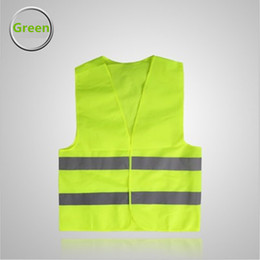 $enCountryForm.capitalKeyWord NZ - Plus Size Reflective Vest Working Clothes High Visibility Day Night Warning Safety Vest Traffic Construction Safety Clothing