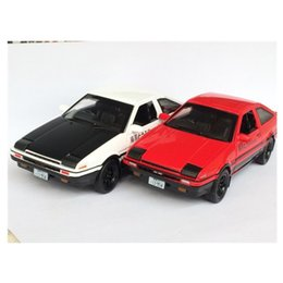 ColleCtions Cars online shopping - Alloy Cars Model Simulation Mini Toy Car White Red Models Vintage High Quality Collection Simple Hot Sale xx D1