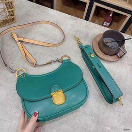 High End Hand Bags Australia - New single-shoulder women's casual messenger bag high-end business women's bag leather hand bag 2-18