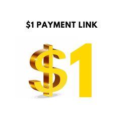 Cliente VIP, antigo link de checkout do cliente, link especial, link de taxa extra, pagamento após a comunicação, pagamento efetuado aqui (1 PCS = 1 USD) em Promoção
