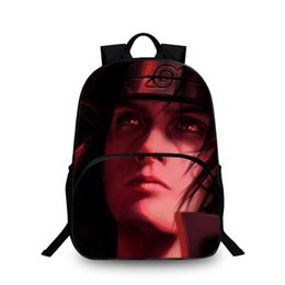 $enCountryForm.capitalKeyWord UK - 3D Anime Naruto School Laptop Backpack Write Round Eyes Cartoon School Bag For Kids Uzumaki Naruto Uchiha Sasuke Hatake Kakashi9