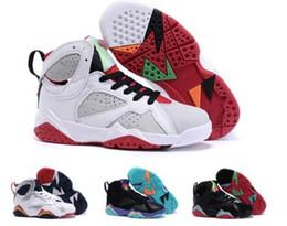 $enCountryForm.capitalKeyWord Australia - Children Sneakers hot Quality Kids Basketball Shoes Boys Girls Kids Athletic basketball shoes Free Shipping 28-35