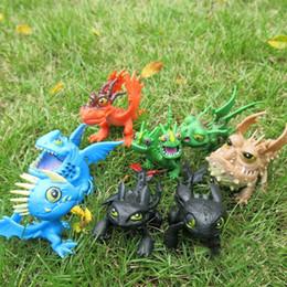 $enCountryForm.capitalKeyWord Canada - New How to Train Your Dragon doll eight style doll dinosaur model movie model children toy model T2G5008