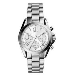 Watches personality online shopping - Dreama New style fashionable personality women s stainless steel quartz watch M5798 M5799 M6174 watch M002