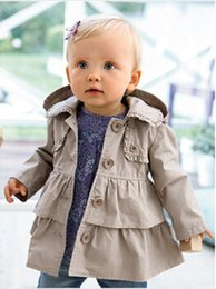 Jacket Shops Australia - Online Shopping New Girls Windbreaker Jacket Autumn New Foreign Trade Childrens Clothing Wholesale