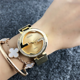 Wholesale Classic Korean fashion goddess watch exquisite light small fresh Korean ladies watch tide