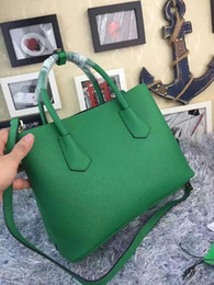 Best White Bags Australia - hot selling best price brand genuine leather shoulder bag handbag for women excellent quality free shipping