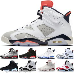 Fast delivery shoes online shopping - Fast Delivery Infrared Bred s Mens Basketball Shoes M Reflective Bugs Bunny Tinker Hatfield UNC Oreo Men Sports Designer Sneakers