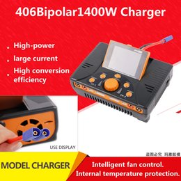 $enCountryForm.capitalKeyWord Australia - 406Duo 1400W 2*6S 40A RC Car and Helicopter Power Supply Synchronous Lipo Battery Balance Charger  Discharger