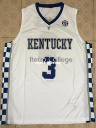 0e034f15c  3 Hamidou Diallo Kentucky Wildcats College Basketball Jersey Stitched Sewn  Customize any number and name XS-6XL vest Jerseys