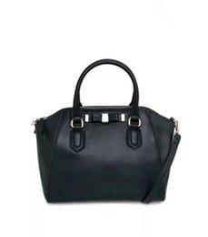 Vente en gros Nouveau sac de femmes en cuir PU Sacs Sacs à main élégants Sacs de mode Shell package Bowknot sacs à main Vente chaude sac à bandoulière Lady Totes livraison gratuite