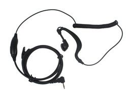 1 PIN PTT Kulaklık MIC İÇİN Motorola Telsizleri Curl Hattı 2.5mm T6200 T6210 T6220 T6250 T6300 T6400 T7200 Siyah C021 Alishow 20