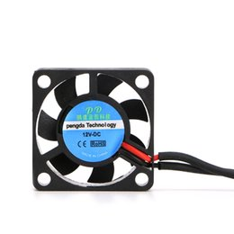 $enCountryForm.capitalKeyWord Australia - DC 5V 12V 30*30*7mm Small 2Pin Brushless 2-Wire 3007S Axial Cooler Cooling Fan