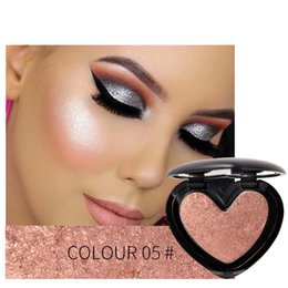 $enCountryForm.capitalKeyWord Australia - Face Stereo Grooming Block Defect Waterproof Highlights Makeup Carry Bright Color of Skin Portable Pigment Highlight palette