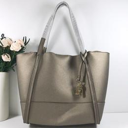$enCountryForm.capitalKeyWord NZ - Free shipping 2019 new arrival women PU fashion hot sale classic composite Single shoulder bag multicolor bag