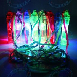 $enCountryForm.capitalKeyWord Australia - Colorful Luminous Led Flashing Whistle Kids Children Toys Festival And Party Novelty Items Noise Maker Free Shipping