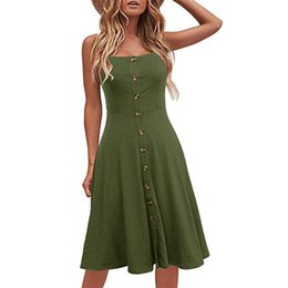 long sleeve maxi dresses Australia - Women's Summer Dress Boho Casual Long Maxi Evening Party Cocktail Beach Sundress vestidos de verano elbise Women Dress Sexy 2019
