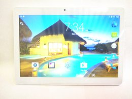 tablet pc 16gb Australia - Tablet PC High quality Core 7-9-10inch MTK6582 IPS Capacitance MTPI IPS Dual SIM 3G Tablet Phone Android 6.0 1 16GB Computer A33-Q758